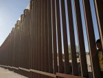 US appeals judge border wall funding ruling