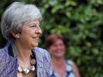 May calls successor to strengthen the union of nations