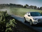 DS3 Crossback'e tam not