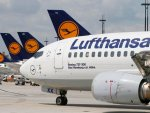Lufthansa joins British Airways in suspending flights to Cairo