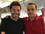 Hakan Atilla arrives at motherland after US jail release