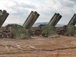 Russia delivers the 1st batch of S-400s to Turkey