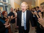 Boris Johnson appoints his brother Jo to government role