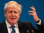 Johnson wants Irish border backstop to be ripped out