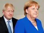 Merkel gives Johnson 30 days to find solution to Brexit