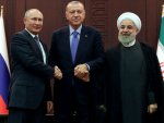 Important decisions taken during trilateral summit on Syria