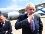 Johnson to face UK parliament
