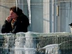 Russia approves of ban on smoking on balconies