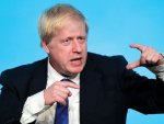 Johnson urges voters to get Brexit done