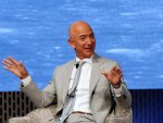 Jeff Bezos wants to work more with Pentagon