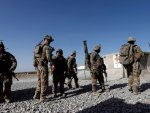 US plans to announce withdrawal of 4,000 troops from Afghanistan