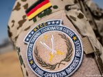Germany to withdraw troops from Iraq