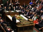 Brexit bill passes from UK Parliament