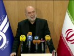 Iran to send black box to France