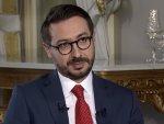 TRT Genel Müdür Yardımcılığına Serdar Karagöz atandı