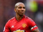 Inter, Ashley Young'ı ManU'dan kiraladı