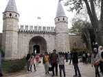 Turkish domestic tourism spending sees rise in Q3