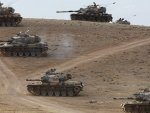 Turkey determined to keep military posts in Syria