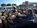 Turkish court acquits suspects in Gezi Park trial