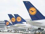Lufthansa, korona krizi nedeniyle filosunu küçülttü