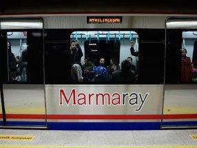 Ulaştırma ve Altyapı Bakanlığından Marmaray açıklaması