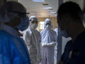 Dünya genelinde koronavirüs nedenli can kaybı 1 milyon 159 bin 93 oldu