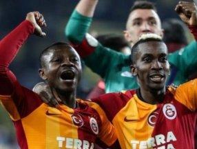 Galatasaray'dan Seri-Onyekuru atağı