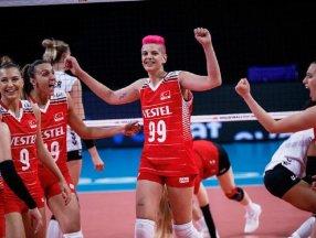 Filenin Sultanları'nın kritik mücadelesi: Türkiye Tayland maçı ne zaman, saat kaçta?