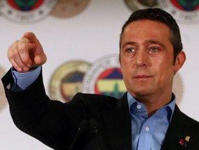 Ali Koç'un yeni yönetim kurulu aday listesi belli oldu