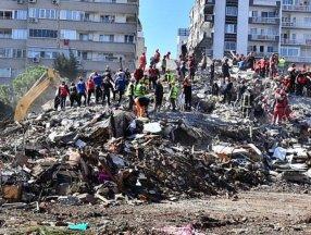 36 kişiye mezar olan Rıza Bey Apartmanı'nın mimarı: Projedeki imzam formaliteydi