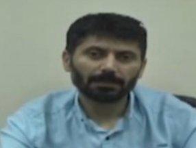 Murat Karayılan'ın sağ kolu Fırat Şişman itirafçı oldu