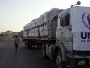 Yemen'deki Husiler, BM Dünya Gıda Programını ülkeye bozulmuş gıda göndermekle suçladı