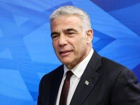 İsrail Dışişleri Bakanı Lapid, Ürdün Kralı Abdullah ile gizlice görüştü