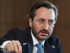 Fahrettin Altun'dan 'müzik engelleniyor' iddialarına yanıt