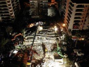 İzmir depreminde yıkılan Doğanlar Apartmanı'na ilişkin iddianame kabul edildi