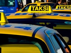 Taksiciler zam istedi