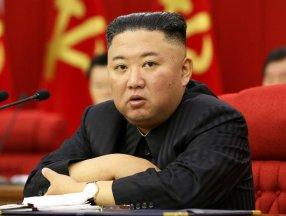 Kim Jong-un'un kilo kaybı halkta endişelere neden oldu