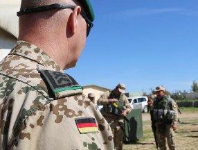 Alman askerleri, Afganistan'dan tamamen çekildi