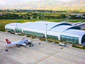 Erzincan Havalimanının adı değişti
