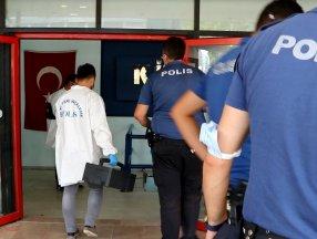 Gaziantep'te bir genç, atış poligonunda kendini vurdu
