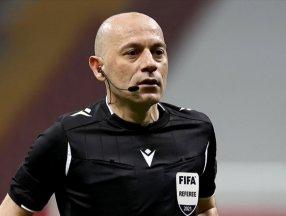 Cüneyt Çakır, EURO 2020 finalini yönetebilir