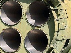 Nükleer silahların sayısı azaldı, askeri stoklar arttı