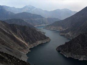Kuraklık nedeniyle barajlara gelen su miktarı yılın ilk 5 ayında yüzde 50 azaldı