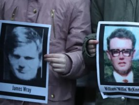 Kuzey İrlanda'da Kanlı Pazar'dan sorumlu İngiliz askerler yargılanmayacak