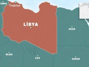 Libya ile Yunanistan arasında görüşme