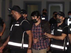 Tosuncuk lakaplı Mehmet Aydın'ın ifade işlemleri tamamlandı