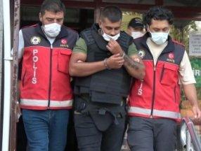 Balıkesir'de sünnet düğününde rastgele ateş açan kişi tutuklandı