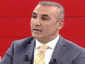 Metin Özkan: Millet İttifakı'nın kazanma şansı yok