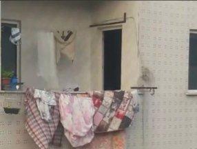 İstanbul'da çocuğunu tavana asarak döven baba, polisleri harekete geçirdi