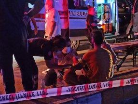 Kocaeli'nde kaza: 4'ü çocuk 10 yaralı